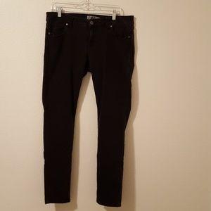 Cabi Black Skinny Jeans